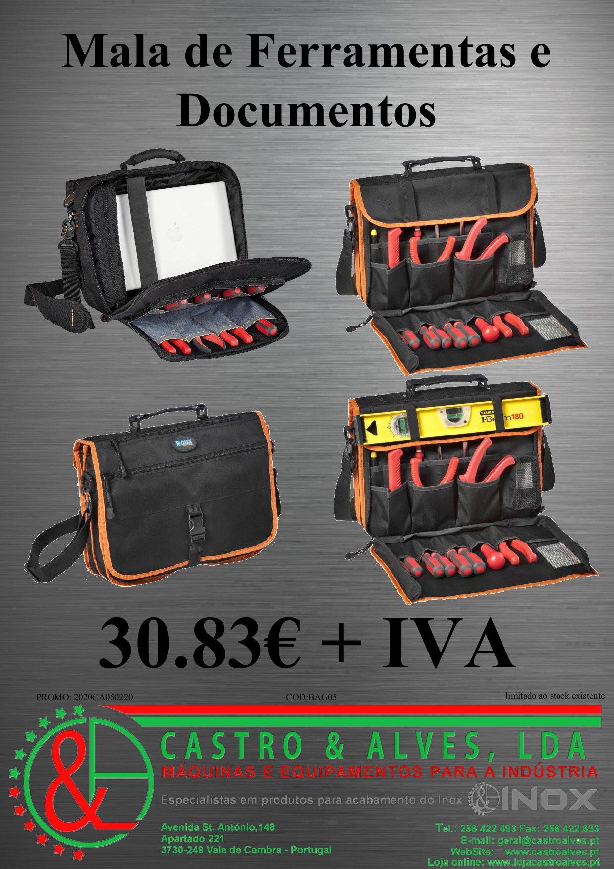 GT Line BAG 05