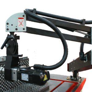 Máquinas de Roscar